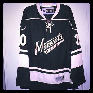 Reebok Shirts - Reebok NHL Jersey Suter Minnesota Wild NWT 0e57cbd7b